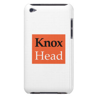 ITOUCH CASE - Synchronized Swimming - Knox Head
