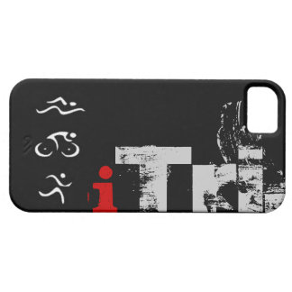 iTri iPhone 5 case