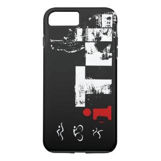 iTri iPhone 7 Plus case