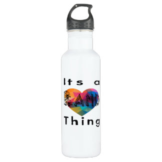 its a band thing 710 ml water bottle