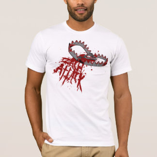 its a bear trap! T-Shirt