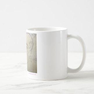 It's a Beautiful Day Basic White Mug