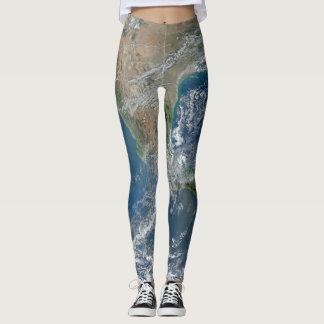 It's a beautiful world leggings