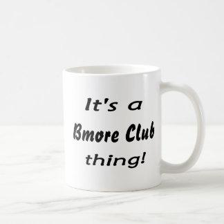 It's a Bmore club thing! Mug
