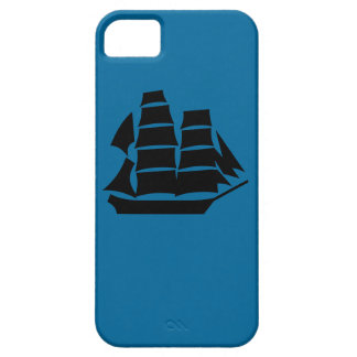It's a boat iPhone 5 case