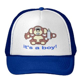 Its A BOY! Cap
