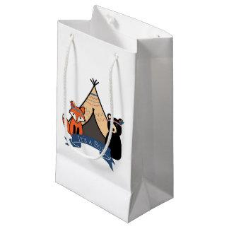 It's a Boy Favor Bags/Gift Bag