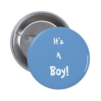 It's a boy! Pin