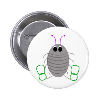 It's a bugs life - Being bugging Button