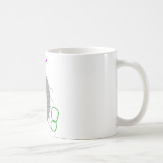 It's a bugs life - Being bugging Coffee Mugs