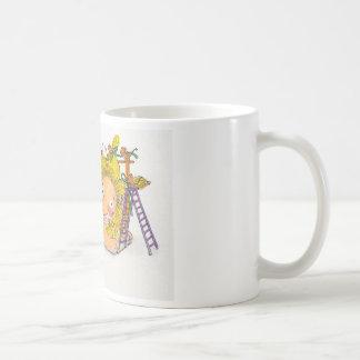 It's a Busy Day Coffee Mug