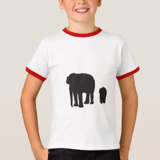 its a casual tshirt for kids.