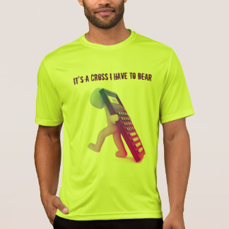 """It's A Cross I Have To Bear"" T-Shirt"