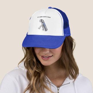 """It's A Cross I Have To Bear"" Trucker Hat"