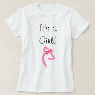 It's a Deer Girl! T-Shirt