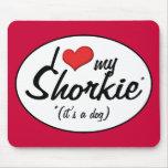 It's a Dog! I Love My Shorkie