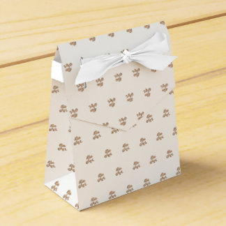 iTS a girl! Rose gold gift box