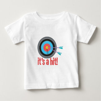 Its A Hit Baby T-Shirt