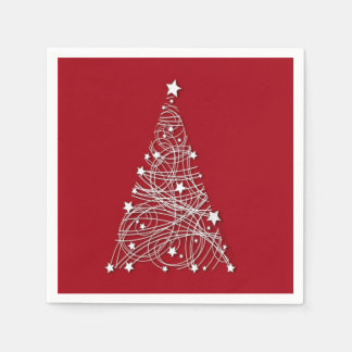 It's A Holiday Party Christmas Party Paper Napkins Disposable Serviette