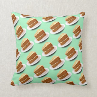 It's a Piece of Cake Cushion
