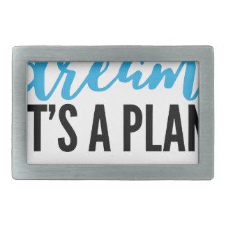 its+a+plan (1) rectangular belt buckle