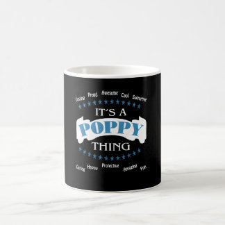 It's a Poppy thing Coffee Mug