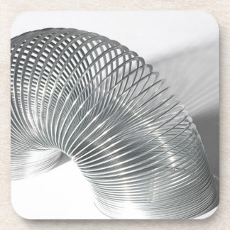 It's a Slinky Coaster