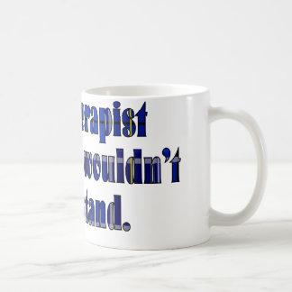 It's a Therapist Thing Coffee Mug