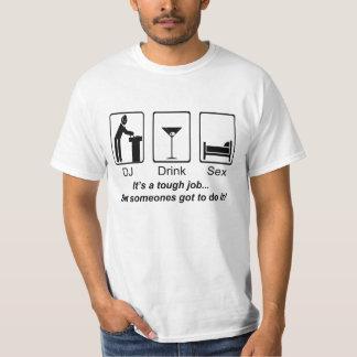 It's a tough job... T-Shirt