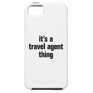 its a travel agent thing iPhone 5 covers