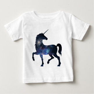 It's A Unicorn Universe Baby T-Shirt