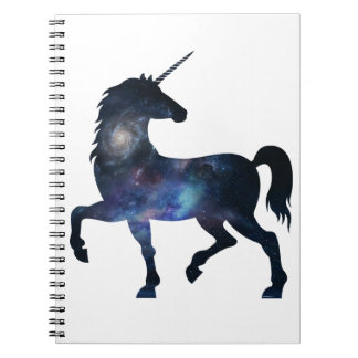 It's A Unicorn Universe Notebooks