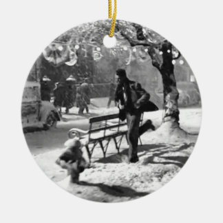 It's a Wonderful Life Ornament