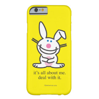 It's All About Me Barely There iPhone 6 Case