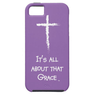 It's All About that Grace - 5/5s/SE Phone Case