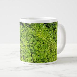 it's all green mug