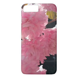 it's all pink flowers iPhone 7 plus case