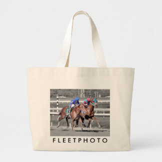 It's all Relevant Large Tote Bag