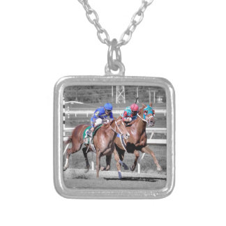 It's all Relevant Silver Plated Necklace
