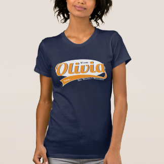 It's an Olivia Thing, You Wouldn't Understand T-Shirt