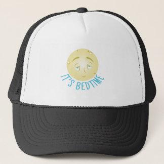 Its Bedtime Trucker Hat