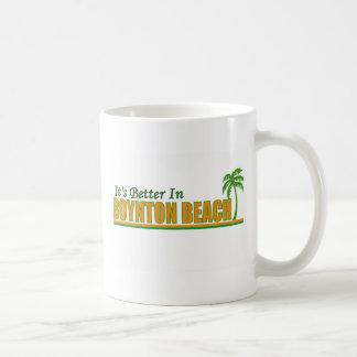 It's Better in Boynton Beach Coffee Mug