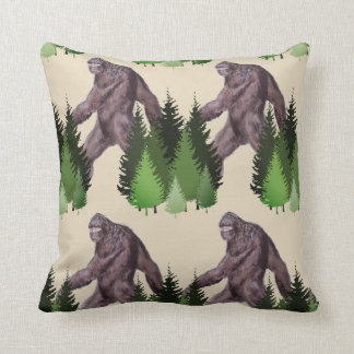 It's Big Foot Country Cushion