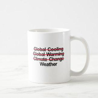 It's called Weather Basic White Mug