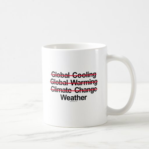 It's called Weather Coffee Mugs