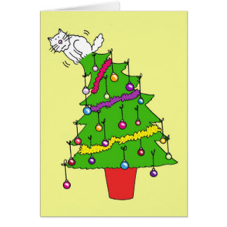 It's Christmas again, hang in there. Card