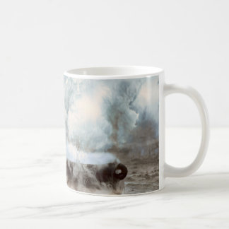 its coming coffee mug