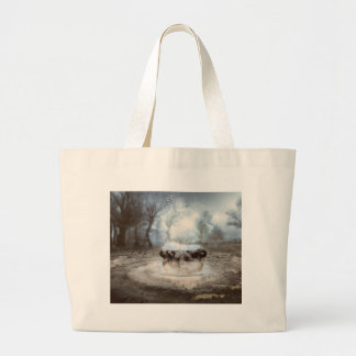 its coming large tote bag