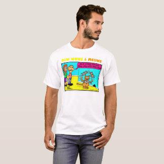 It's creepy... T-Shirt