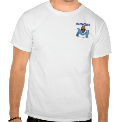 It's Double M! Tshirts